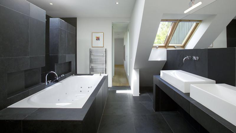röhm natursteine gmbh & co. kg - badezimmer, Badezimmer ideen
